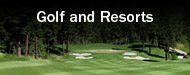 Golf and Resorts